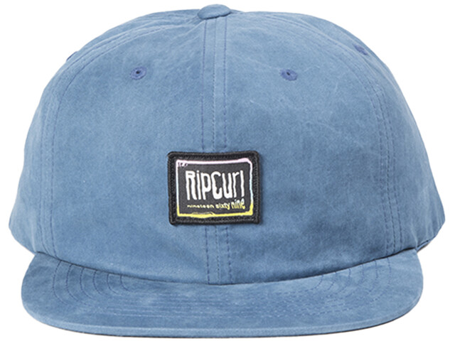 Rip Curl Native Glitch Berretto Uomo, blue